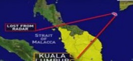 Thai radar saw 'unknown aircraft' after Malaysian plane MH370 vanished