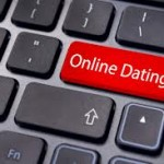 Online dating graphic